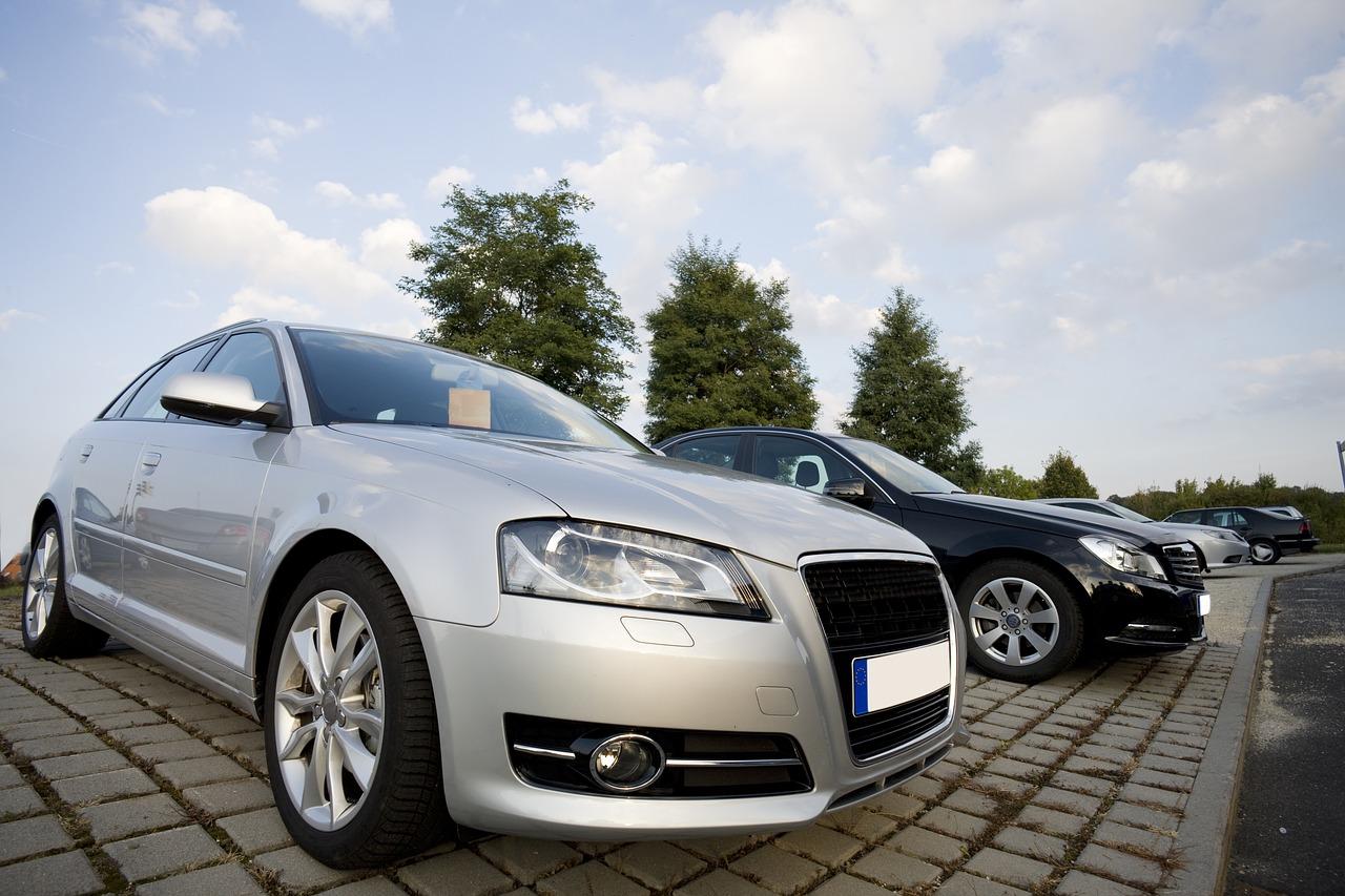 Business Manager (Automotive)
