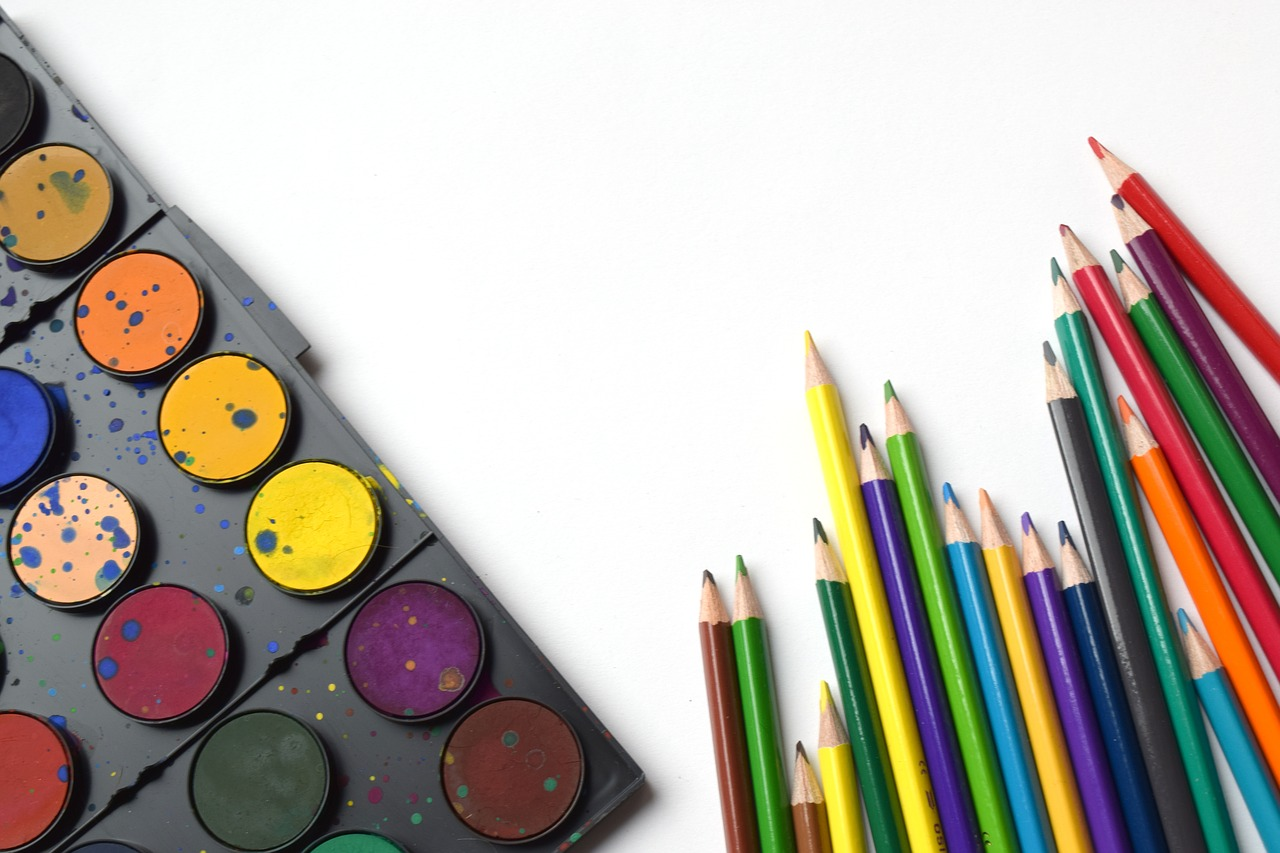 Art Teacher (Elementary School) - Randy