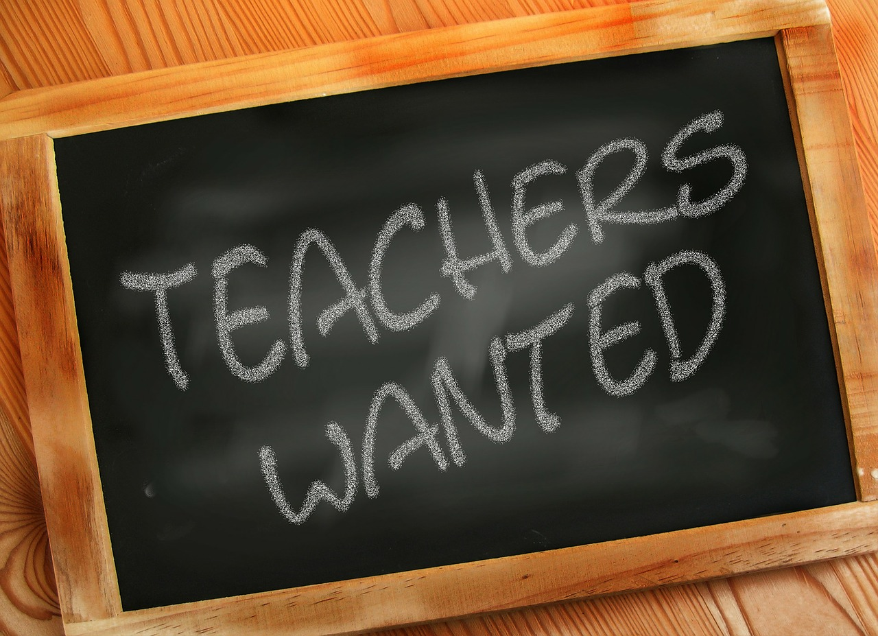 Elementary Education Teacher (1st grade) - Maribeth