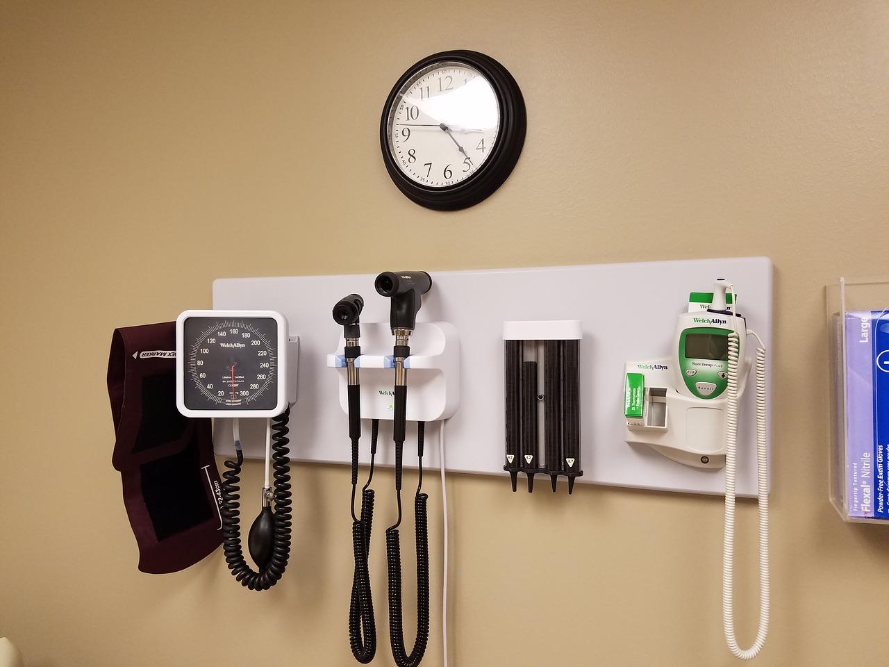 Medical Equipment Sales - Doug