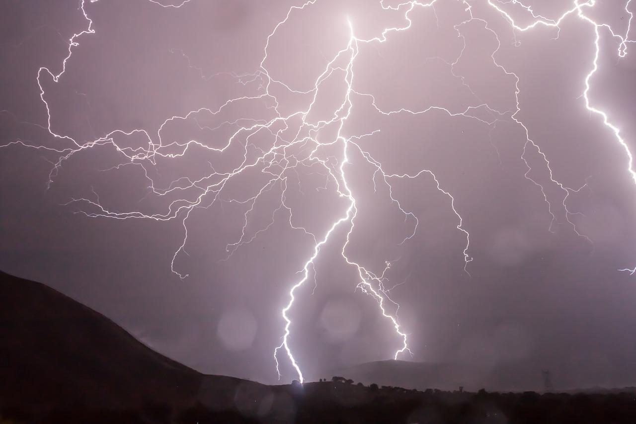 Meteorologist - Christian
