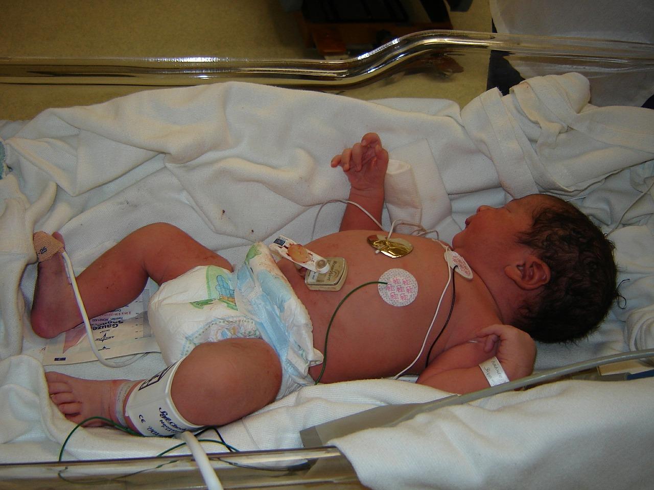 Nurse (Nursery) - Valetta