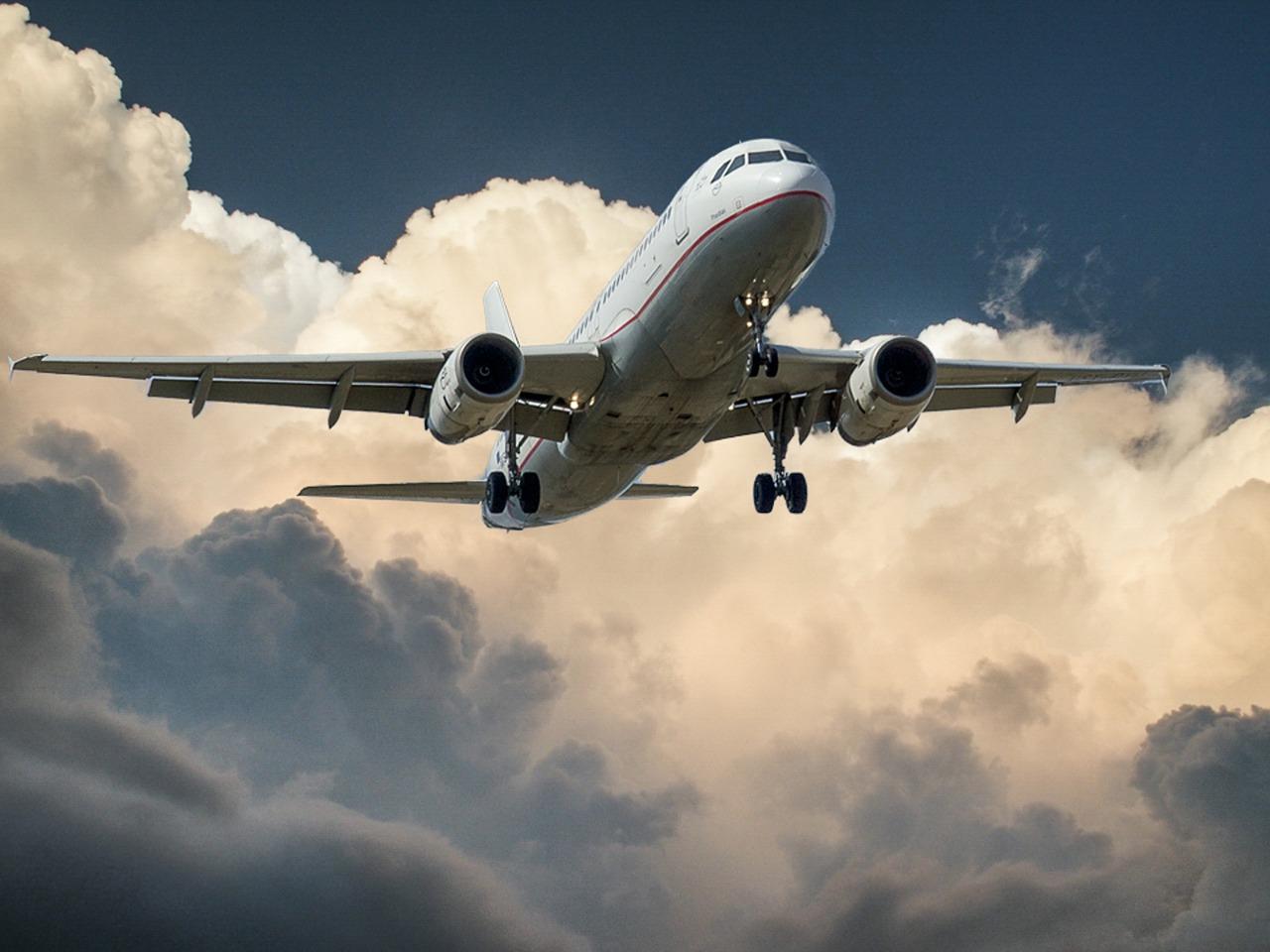 Quality Control Inspector (Aviation) - Edwin