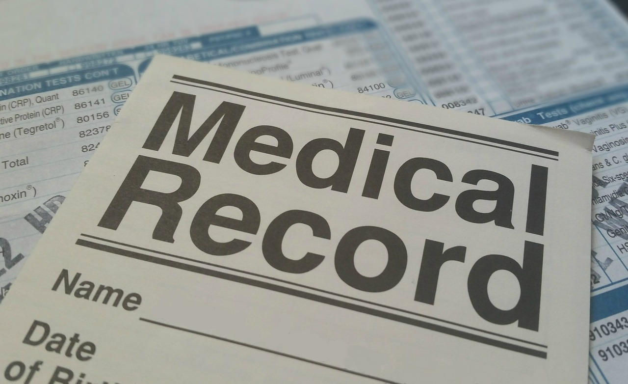 Record Analysis Clerk - Glenda