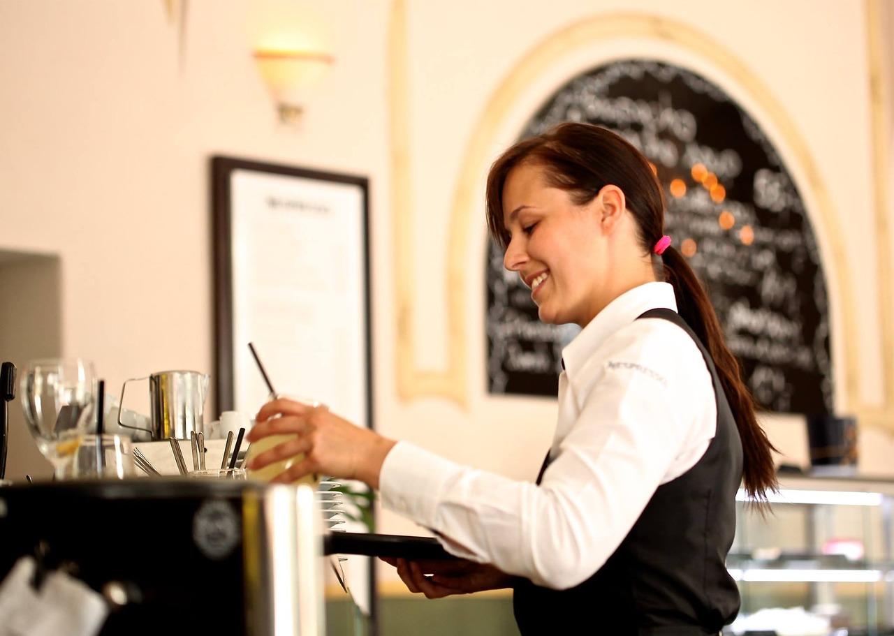 Waiter/Waitress (Fine Dining) - Anne