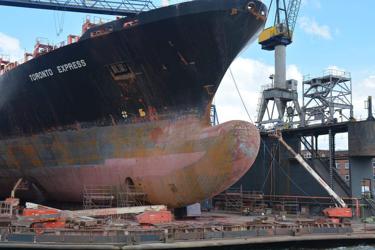 Shipfitter - David