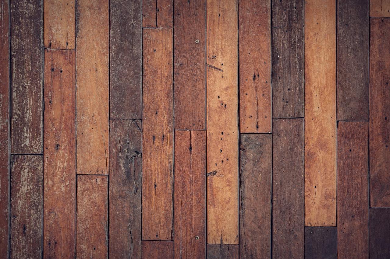 Floor Installer - John