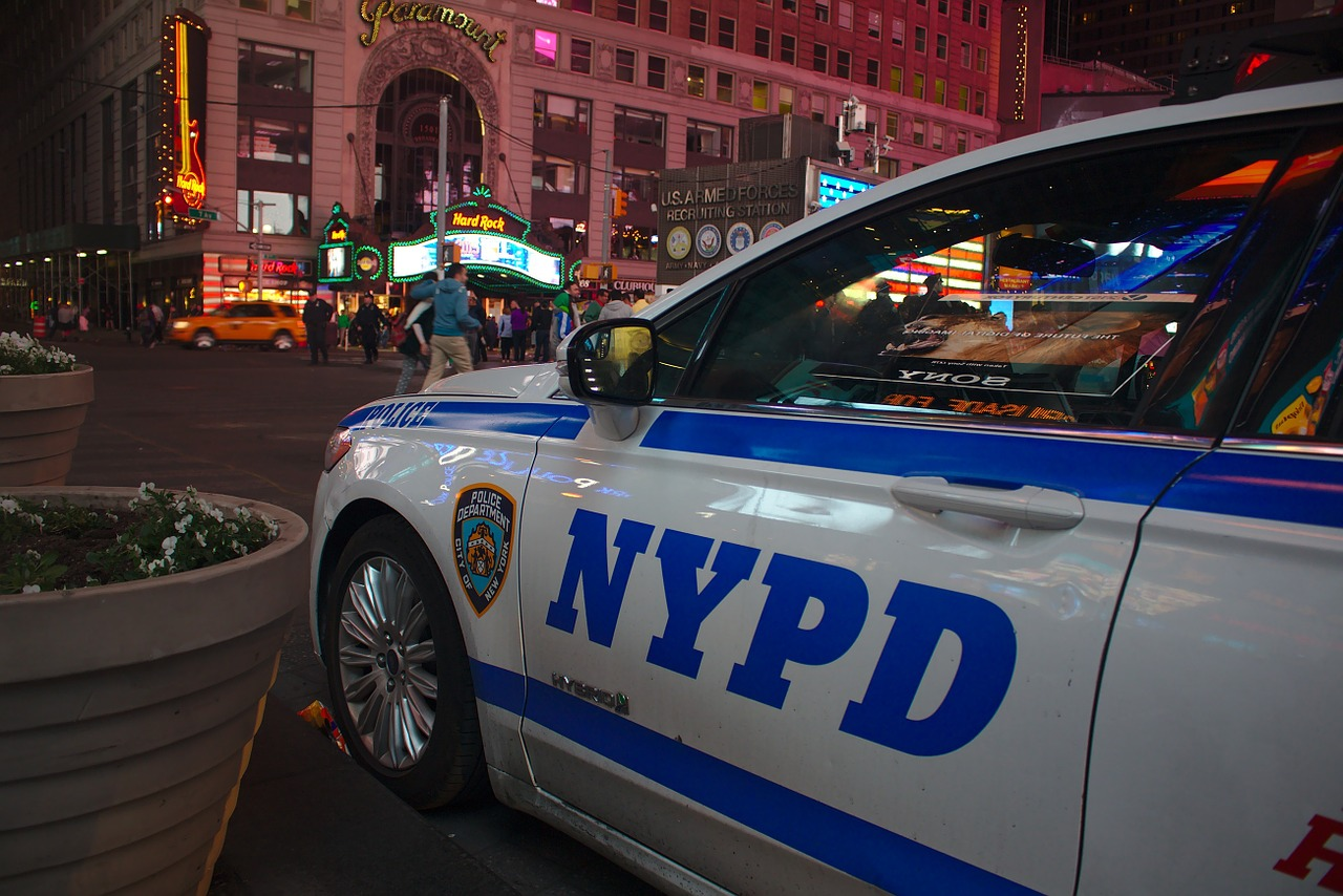 Police - Call Taker/Dispatcher - Janice