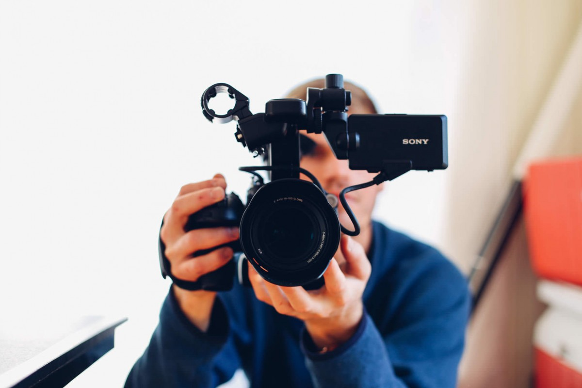 Camera Operators (Television and Video)