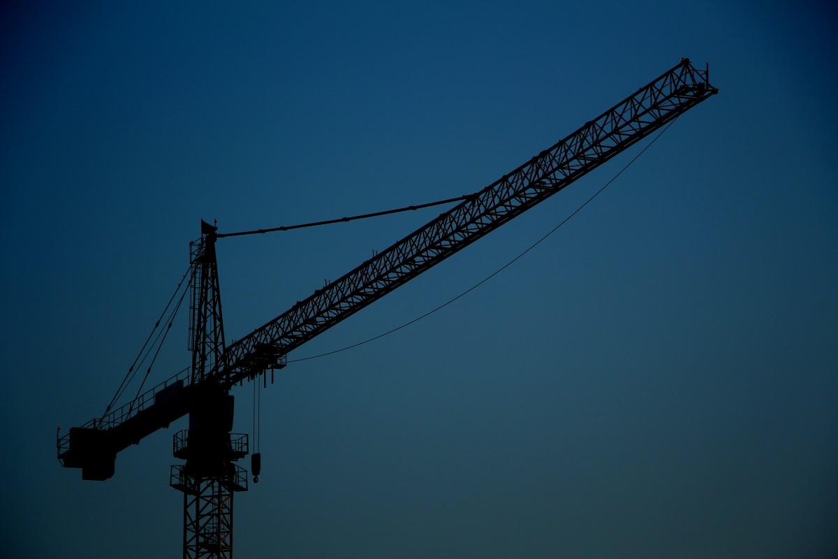 Crane and Tower Operator