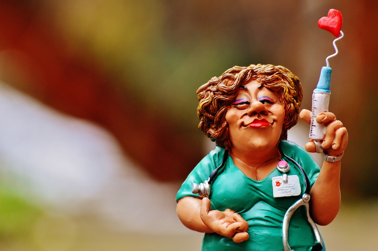 Nurse (Charge Nurse)